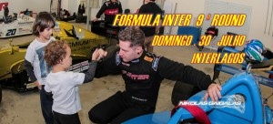 Formula Inter | 9º round | Domingo | 30/07 | Interlagos